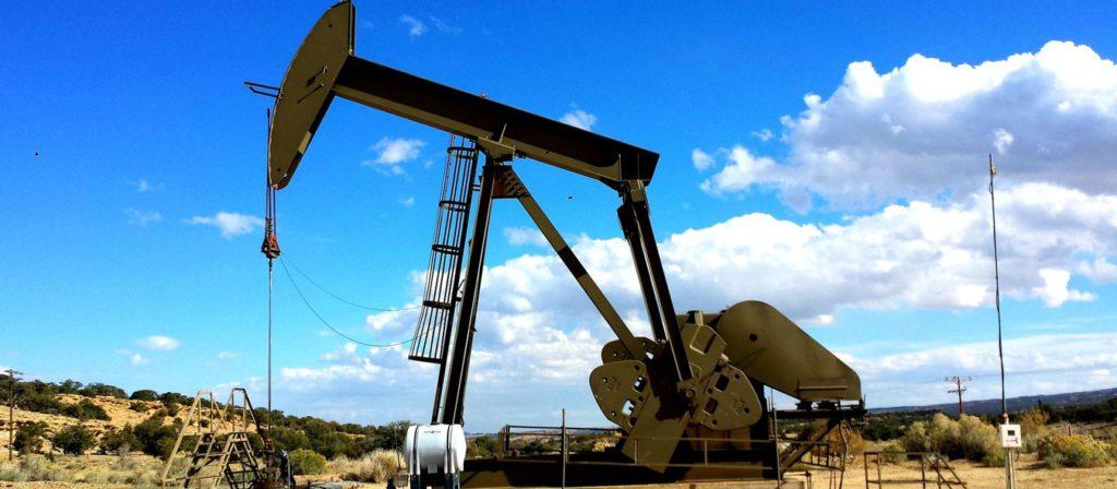 эксплуатация нефтяных месторождений