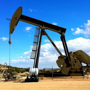 Станок качалка для добычи нефти