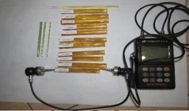 izmerenie skorosti ultrazvuka v obrazcah